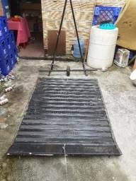Usado, Porta de enrolar comprar usado  Manaus