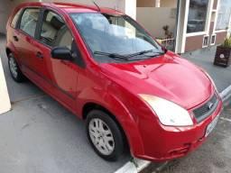 Raridade Ford Fiesta 1.0, 2008, único dono