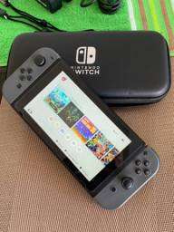Nintendo SWITCH top