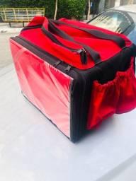 Bag canifornia CR
