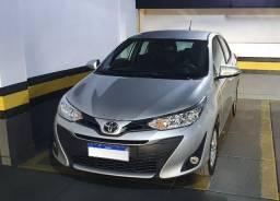 Toyota Yaris XL Plus 19/19