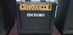 Cubo Guitarra Meteoro Atomic Drive 20