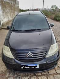 Vendo C3 2008 completo