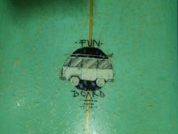 Prancha de surf funboard New Advance