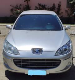 Peugeot 407 Sedan Allure 2.0 (aut) 2009