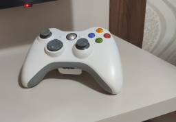 Controle Xbox 360 Original impecavel