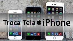 Troca tela iphone