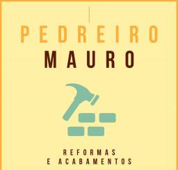 Pedreiro Mauro