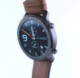 Relógio Smartwatch Xiaomi Amazfit Gtr 47mm A1902 Gps Lacrado