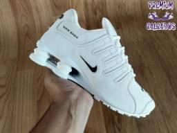 Nike Shox Nz a pronta entrega