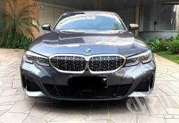 BMW M340i Xdrive 3.0 turbo