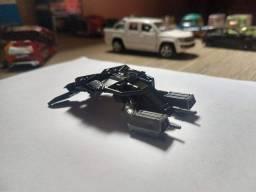 The bat Hot Wheels