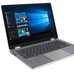Notebook tablet positivo