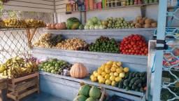 Pavuna hortfrut e loja sapato