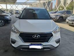 Hyundai Creta 1.6 Pulse Aut 2019 9 mil km