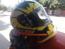Vendo capacete LS2 Ff323 Arrow R