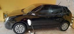 VW Polo 1.6 Ratch 2003 Completo Abaixo Da Tabela $12.500,00