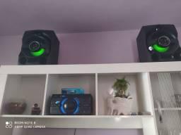 Vendo Mini System Sony MHC-M60D
