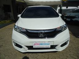 Honda fit 1.5 4p personal flex automatico cvt 2019