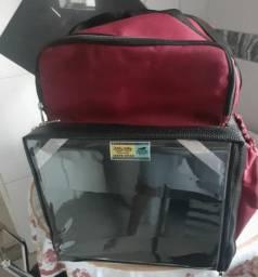 Bag Novíssima Para fazer entrega