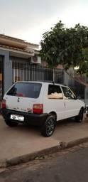 Fiat Uno Fire Economy 09/10