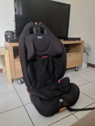 Cadeira para auto Chicco gro-up 123 preta