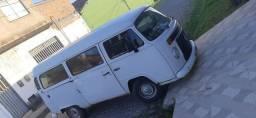Kombi 09 Lugares 2012