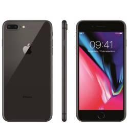 IPhone 8 Plus 128 gigas só 3 meses de uso