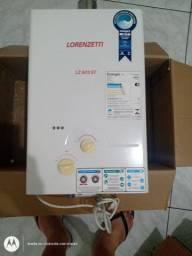Aquecedor a gas Lorenzetti LZ-800-EF