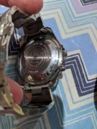 Vendo Relógio Orient Automatic