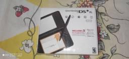 Nintendo DS XL desbloqueado