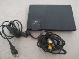 PS2 desbloqueado