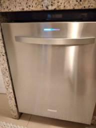 Lava louças Electrolux 12 serviços home pro