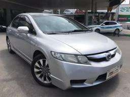 Honda Civic LXL 1.8 Aut. Flex 2011