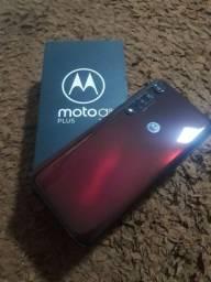 MOTO G8 PLUS  64GB  NOVO !