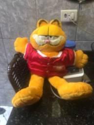 Garfield bem conservado