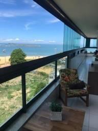 Amplo apto de 4Qtos c/Suíte, 220 m² por R$ 950mil - Itapuã - Vila Velha
