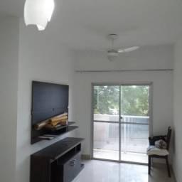 Apartamento com 2 dormitórios para alugar, 50 m² por R$ 800/mês - Vila São Judas Tadeu - S