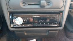 Som Automotivo Completo - Hertz, Pioneer, JBL e SounDigital
