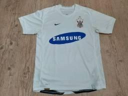 Camisa nº1 Corinthians 2007