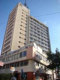 Flat Edifício Rique