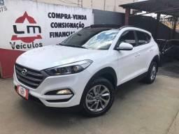 TUCSON 2019/2020 1.6 16V T-GDI GASOLINA GLS ECOSHIFT