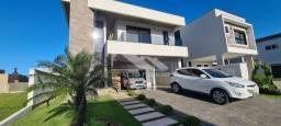 LINDA CASA - Alto Padrão construtivo em condomínio Fechado - Caledônia