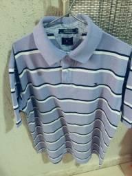 Camisa polo masculina Tommy Hilfiger original Nova
