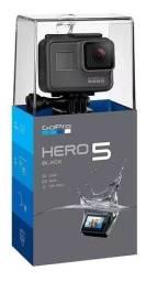 Vendo GoPro Hero 5 Black