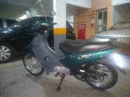 Vende-se Biz 2001 - 100cc
