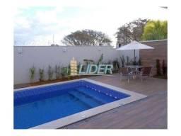 Casa de condomínio à venda com 4 dormitórios em Jardim sul, Uberlandia cod:18014