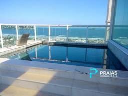 Apartamento à venda com 4 dormitórios em Enseada, Guarujá cod:77361