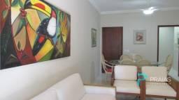 Apartamento à venda com 3 dormitórios em Enseada, Guarujá cod:71946