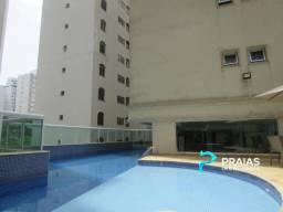 Apartamento à venda com 2 dormitórios em Pitangueiras, Guarujá cod:77661